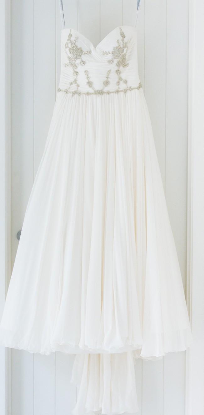Mariana Hardwick, Fleurette