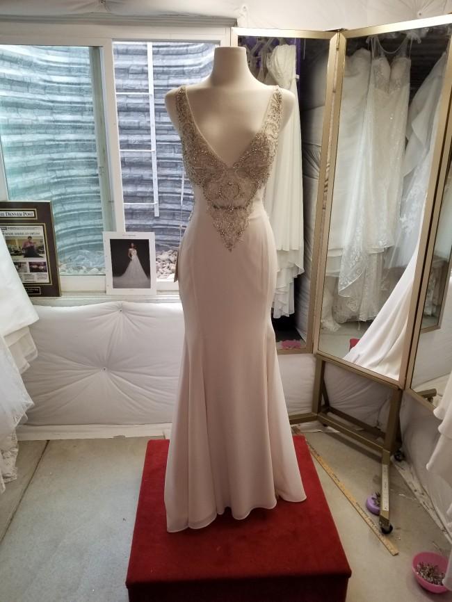 Casablanca Bridal 2318 Lana