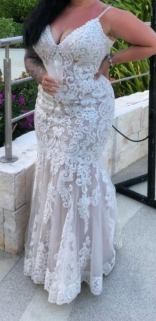 Allure Bridals 2624