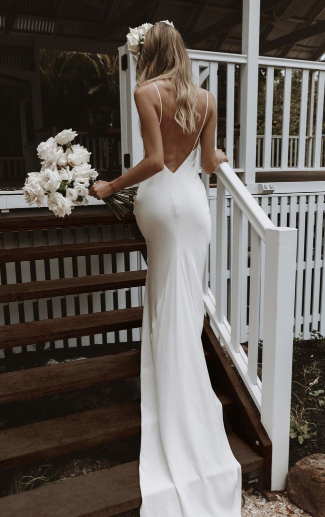 Grace Loves Lace Summer gown