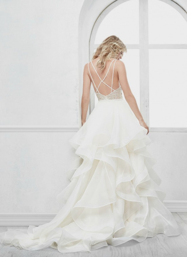Wtoo Kennedy Gown