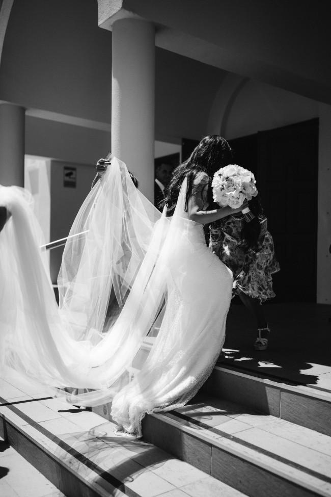 Cappellazzo Couture, A-Line
