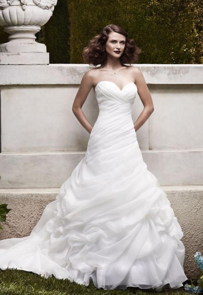 Casablanca Bridal 2064