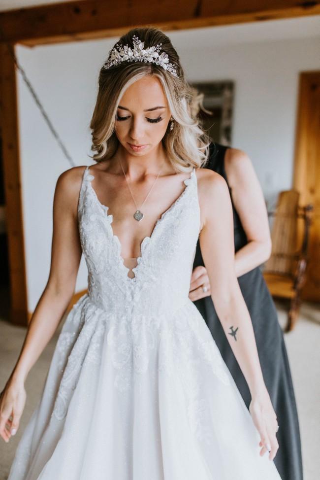 Hayley Paige Nash