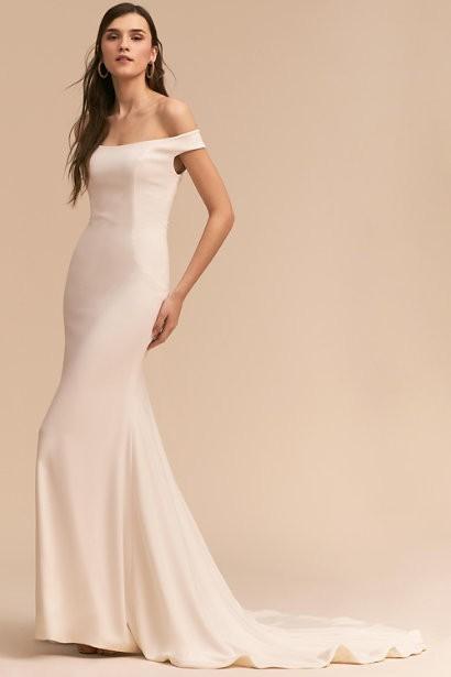 BHLDN, Atlantic Gown