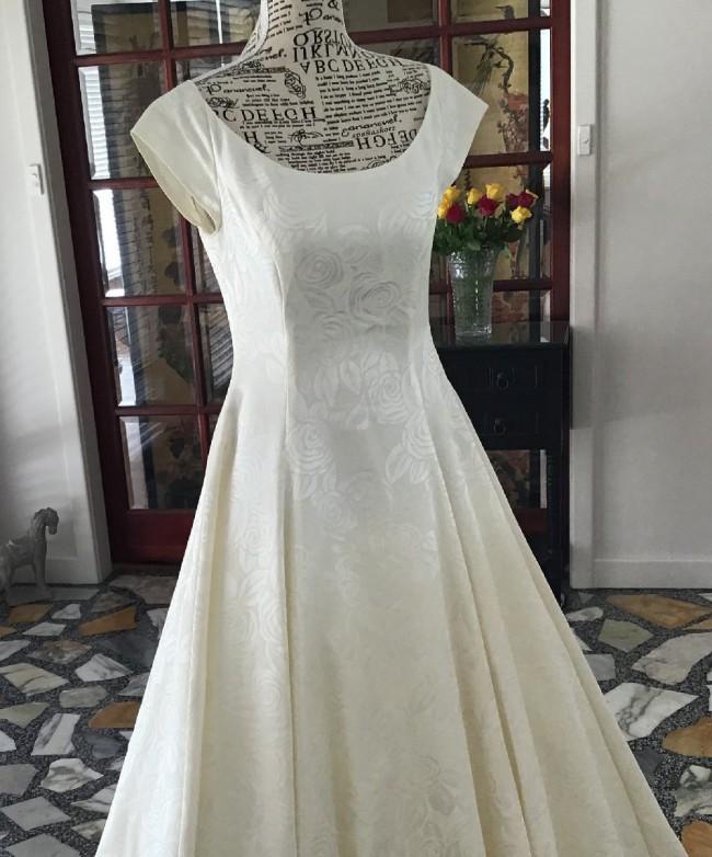 Anastasia Bridal Couture