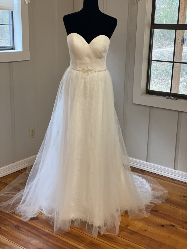 Bonny Bridal 6719