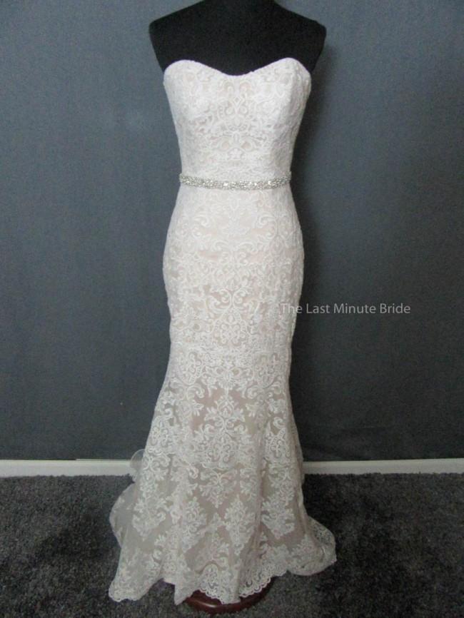 Allure Bridals, 2903