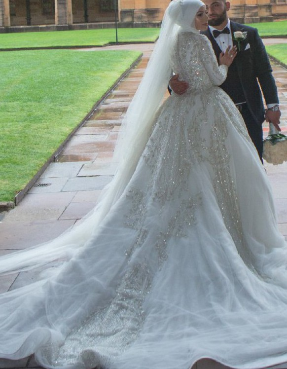 Norma And Lili Bridal Couture, Custom Made
