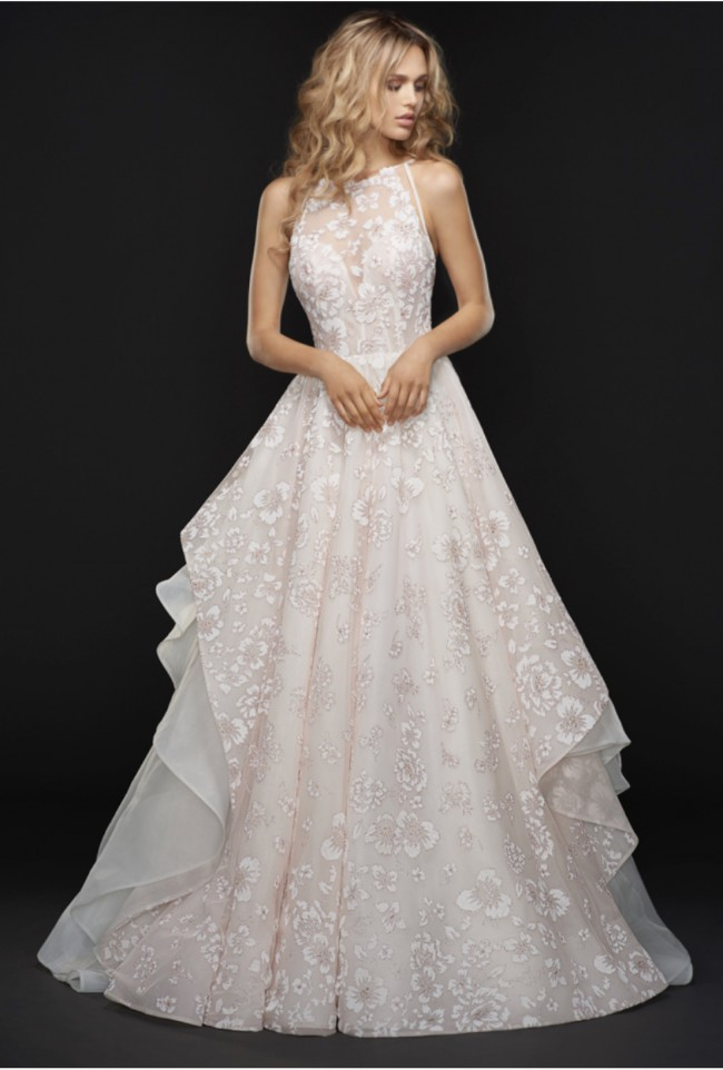 Hayley Paige, Reagan Dress- Style 6755