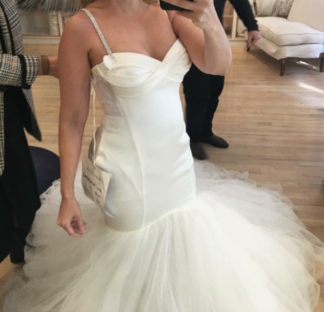 Pnina Tornai, Mermaid