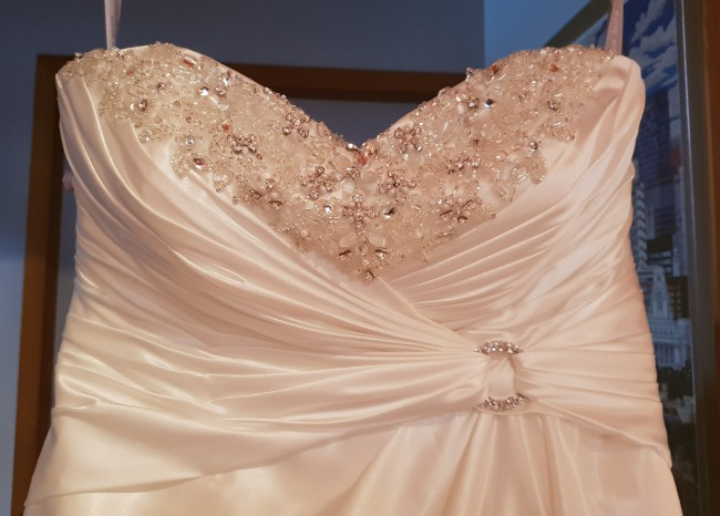 Alfred Angelo, A849W