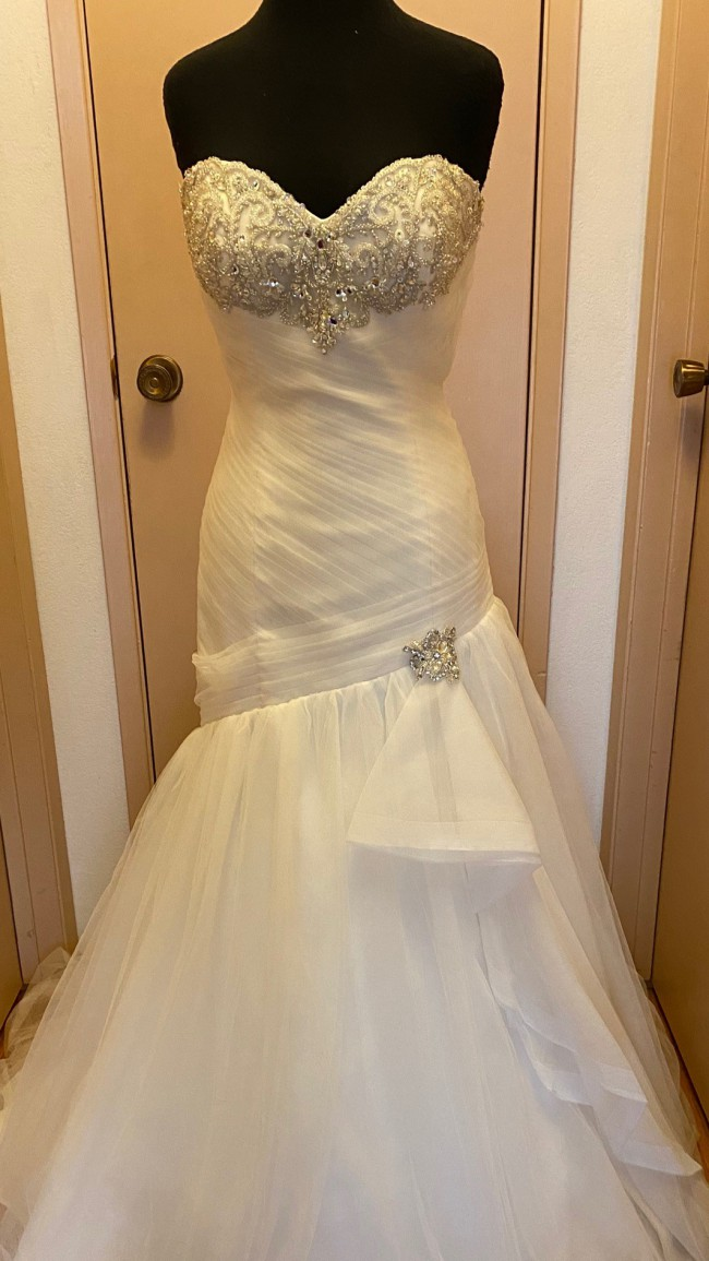 Alfred Angelo 2377
