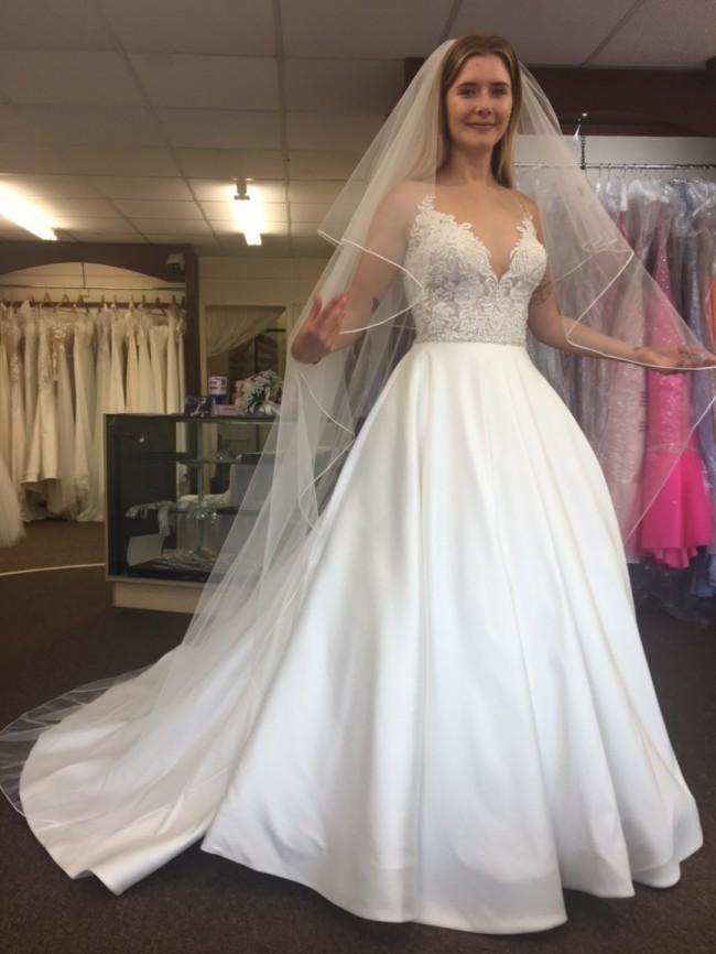Allure Bridals, 3112