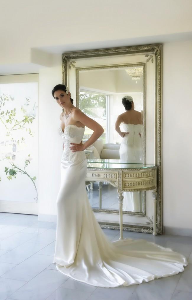Swish Bridal Design Raquel