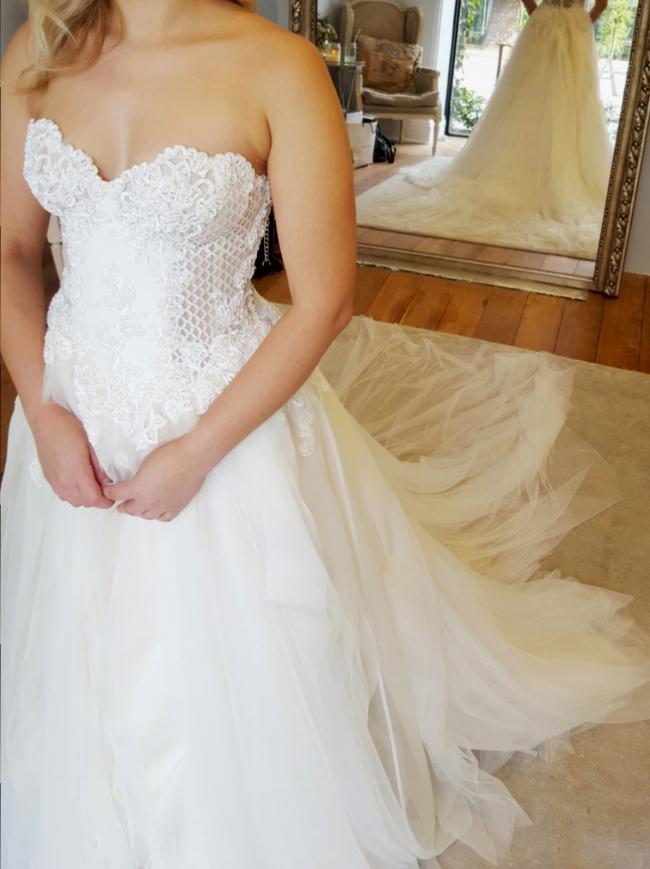 Pallas Couture Abella Gown