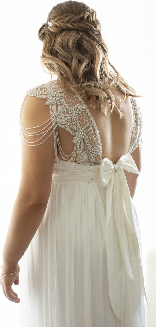 Anna Cbell Grace: Anna Cbell Wedding Dress Size 16 At Websimilar.org