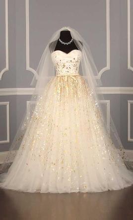 Carolina Herrera, Aurora Dress #32403