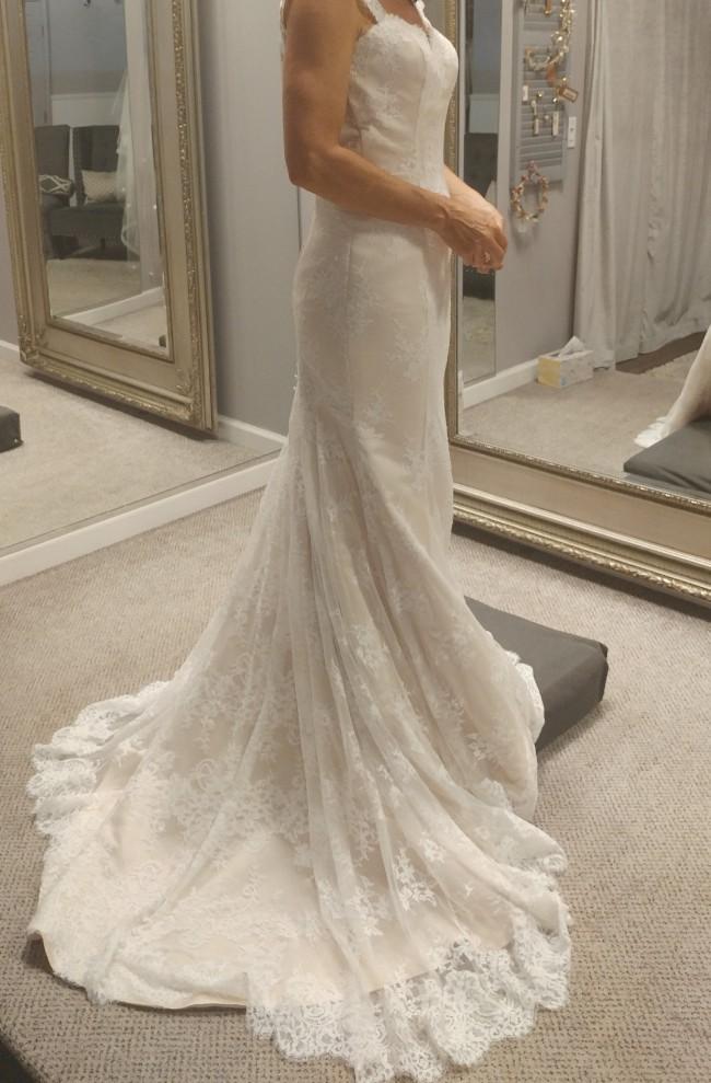 Carrafina Bridal