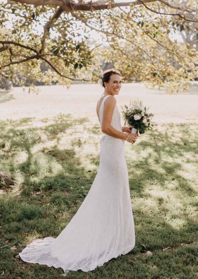 Karen Willis Holmes, Olympia