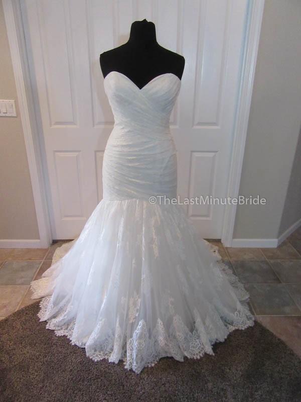 Allure Bridals, 9251