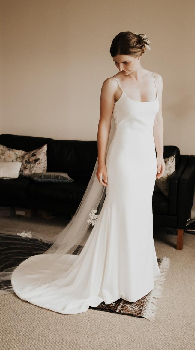 Theia Couture Primrose