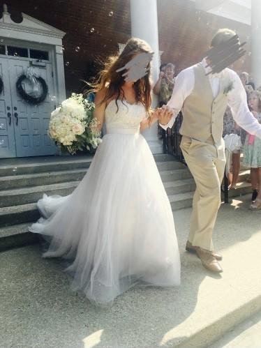 Casablanca Bridal Celebrate Forever