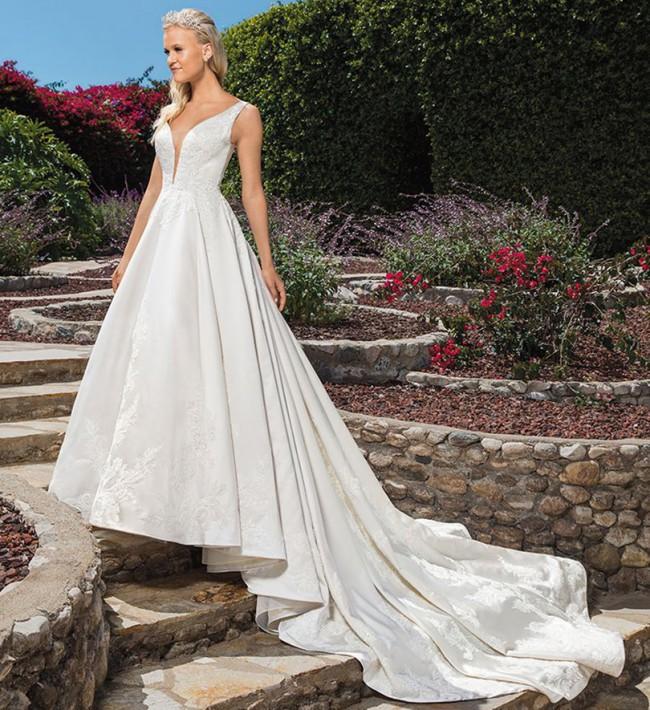 Casablanca Bridal Style 2372 Vivian