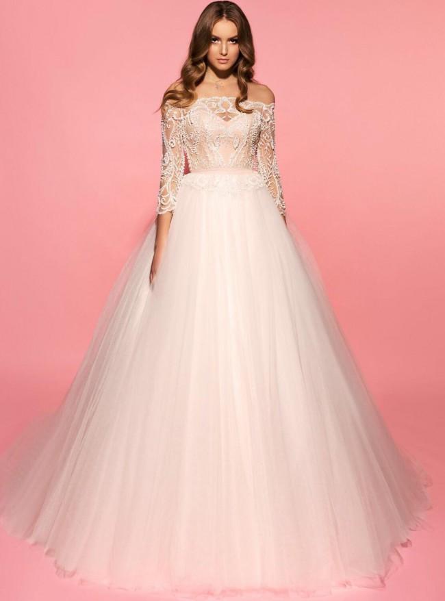 ebe6a02a466 Eva Lendel Wedding Dresses Uk - Image Wedding Dress Imagemax.co