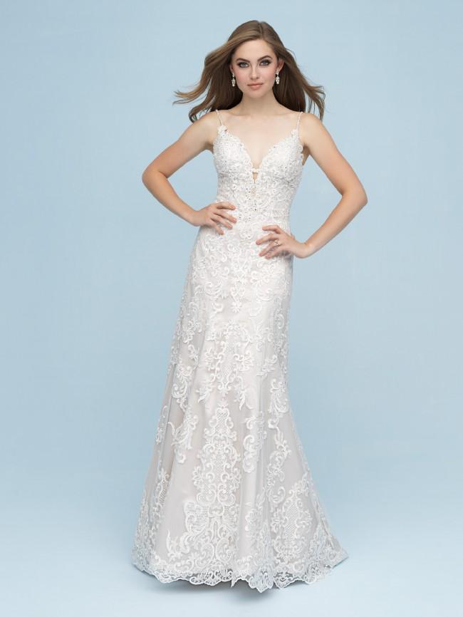 Allure Bridals, 9605