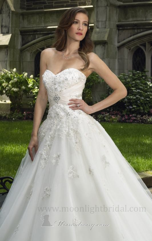 Moonlight Bridal Style H1182
