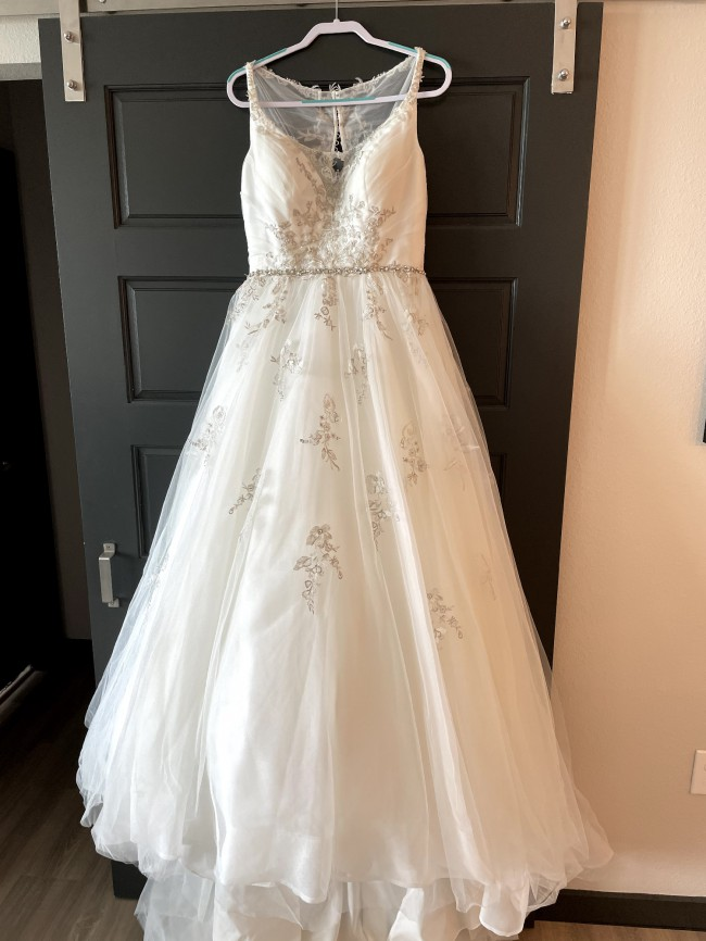 Alfred Angelo 2565