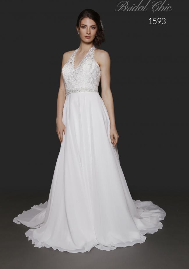 Bridal Chic Bridal Chic 1593