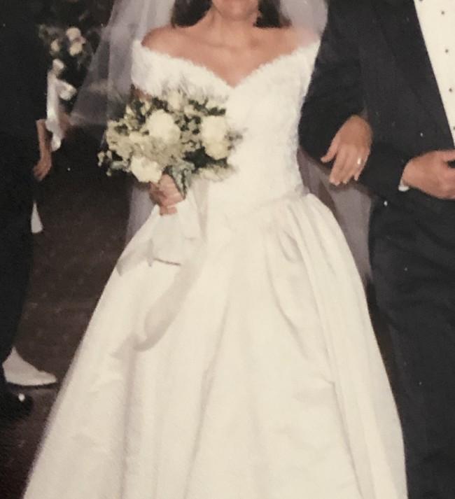 Zita Bridal