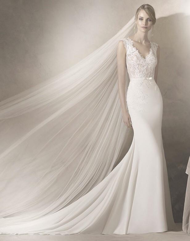 La Sposa, Haldisa