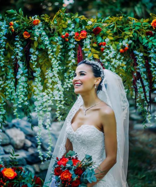 Nova Bella Bridal Custom Made