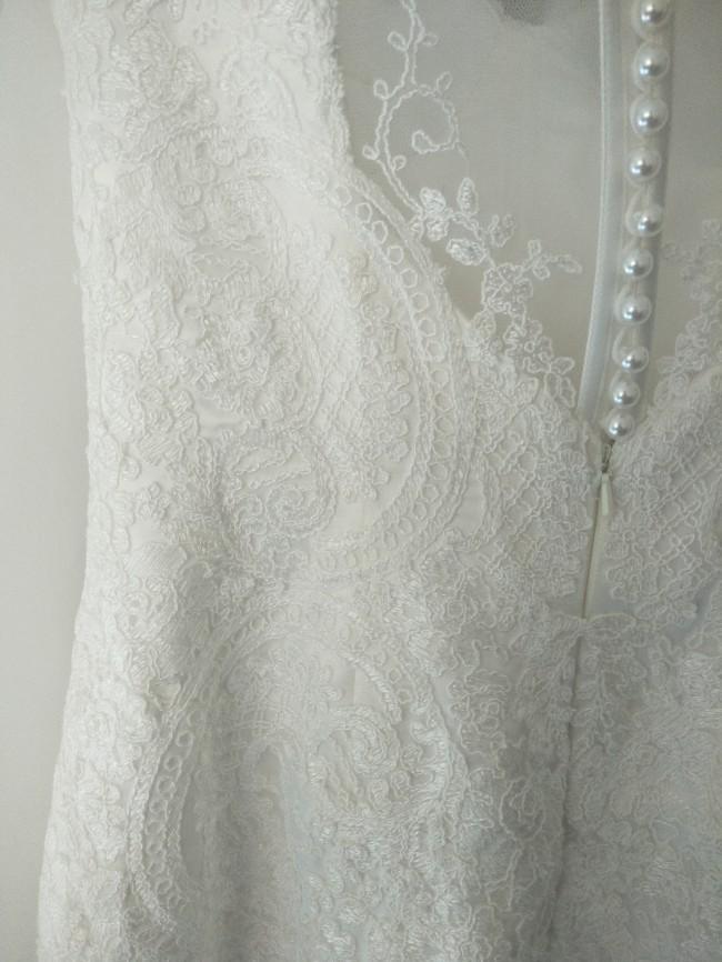 White House Bridal Boutique, Trumpet
