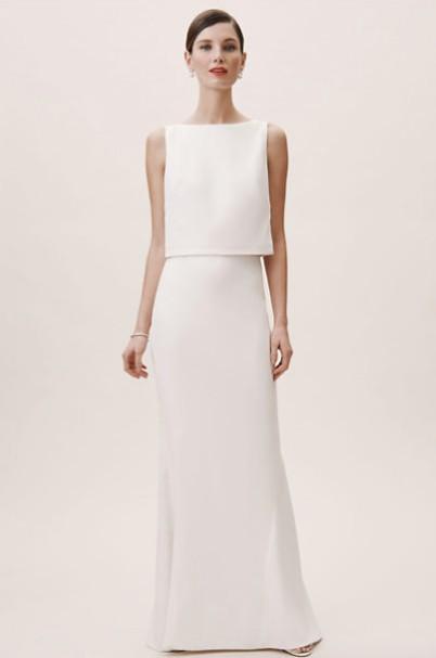 Amy Kuschel Lady Bird Top & Park Avenue Skirt
