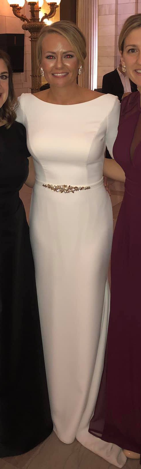 Mikaella, Style 2105