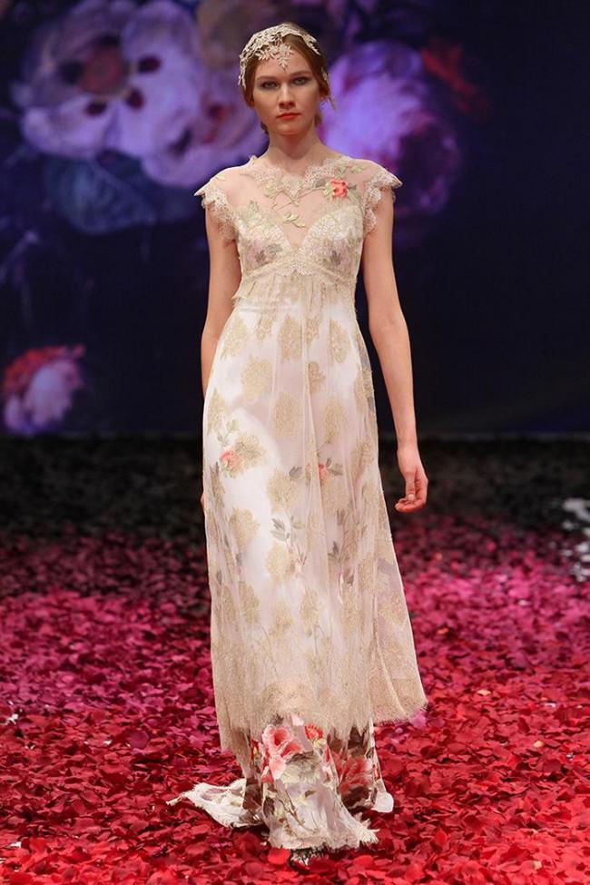 Claire Pettibone, Hearts Desire Dress