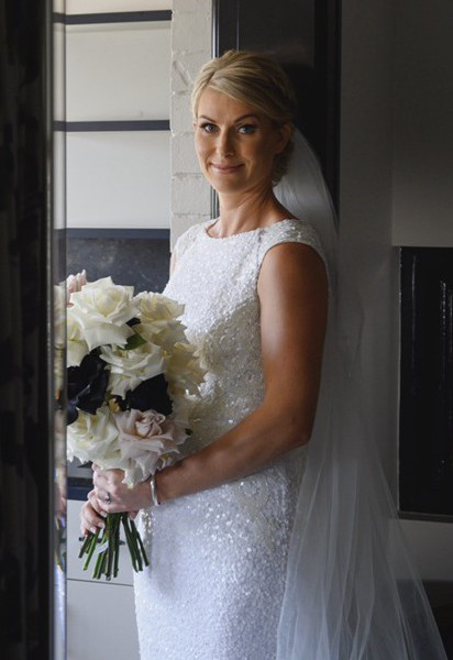 Karen Willis Holmes, Roxanna