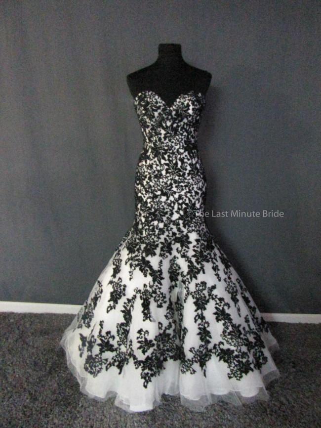 Allure Bridals, 2767