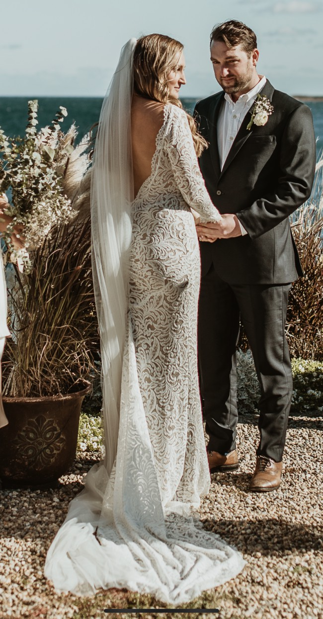 Grace Loves Lace Orla Gown
