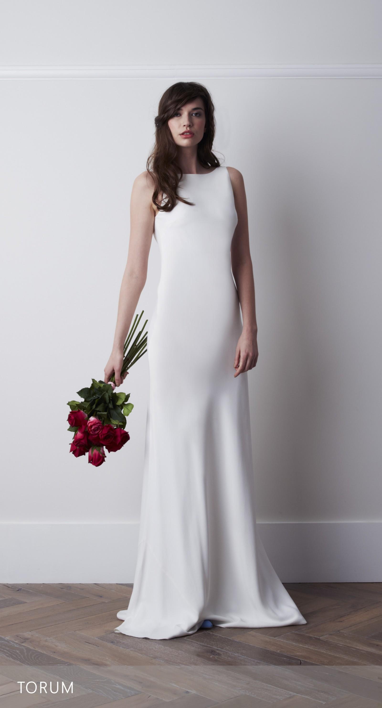 charlie brear wedding dress