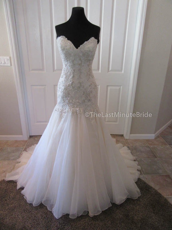 Maggie Sottero, Baxter 6MG800
