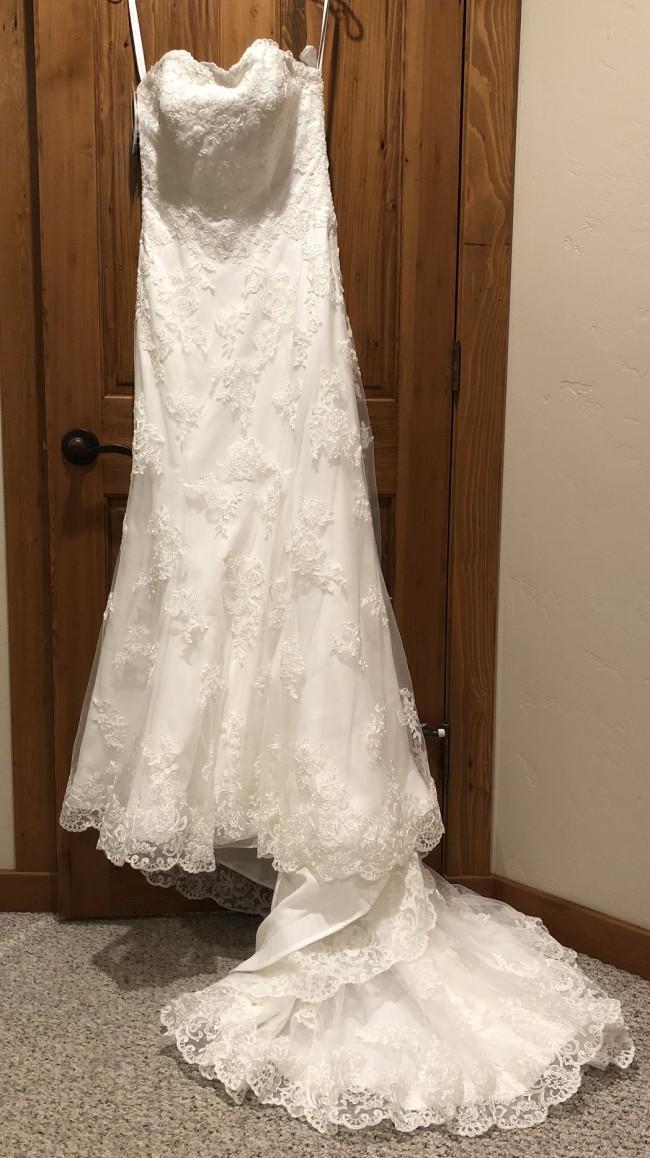Impression bridal 2976