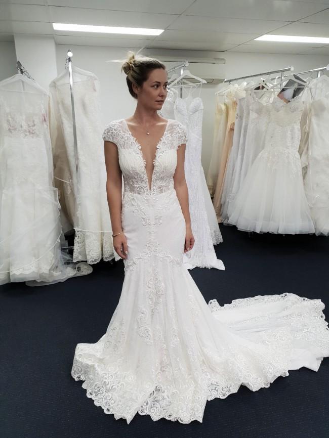 Crystal Design Bridal, Marchesa
