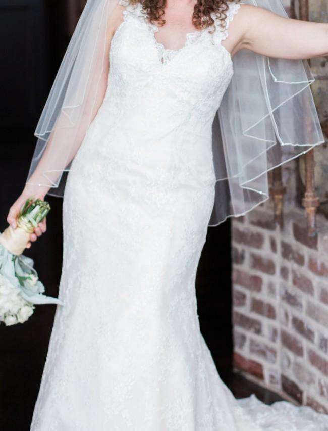 Alyne Bridal Catherine