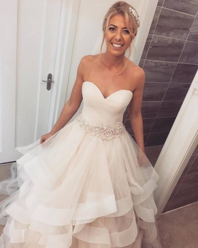 Allure Bridals Gabby/ 9408
