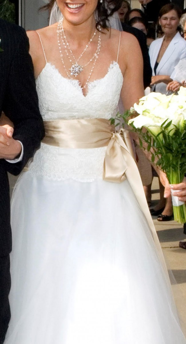 Monique Lhuillier 2006